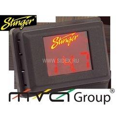 Вольтметр цифровой Stinger SVMR красный