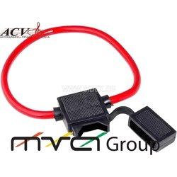 Держатель предохранителя (ACV RM37-1513)