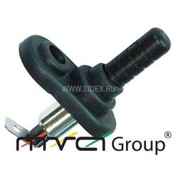 Концевик угловой с резинкой (PH06)