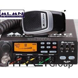 Радиостанция ALAN 48PLUS