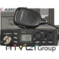 Радиостанция ALBRECHT AE 6310
