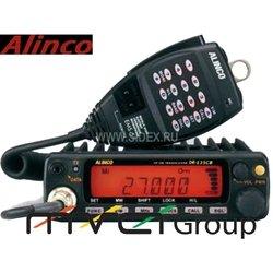 Радиостанция Alinco DR-135 CBA