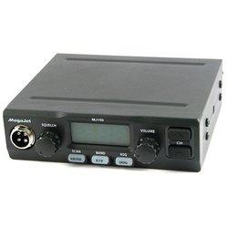 Автомобильная радиостанция Megajet MJ-150 (черный)