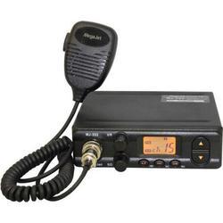Автомобильная радиостанция Megajet MJ-333 (черный)