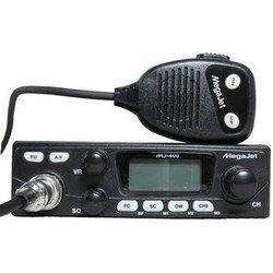 Автомобильная радиостанция Megajet MJ-400 (черный)