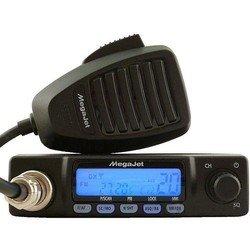 Автомобильная радиостанция Megajet MJ-500 (черный)
