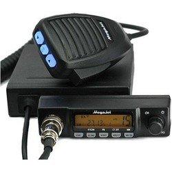 Автомобильная радиостанция Megajet MJ-550 (черный)