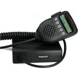 Автомобильная радиостанция Megajet MJ-555 (черный)