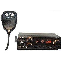Автомобильная радиостанция Megajet MJ-600 (черный)