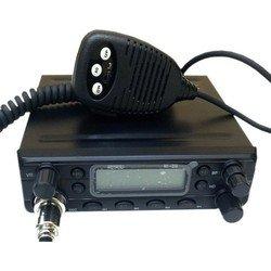 Автомобильная радиостанция Megajet MJ-650 (черный)