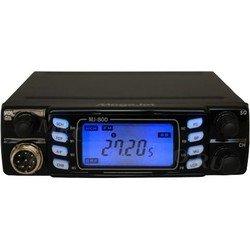 Автомобильная радиостанция Megajet MJ-800 (черный)