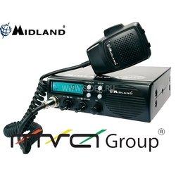 Радиостанция MIDLAND 77, 120 р, с мобильная 27МГц