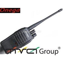 Радиостанция порт. ONEGA LT-401