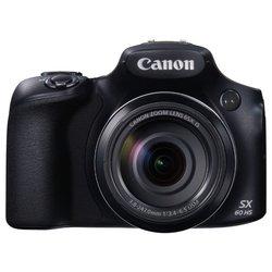 Canon PowerShot SX60 HS (черный)