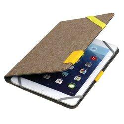 Универсальный чехол-подставка для планшета 7 Smartbuy Double-faced (SBC-Double-faced UNI-7-X) (хаки)