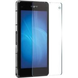 Защитное стекло для Sony Xperia Z1 Compact (YT000004784) (прозрачный)