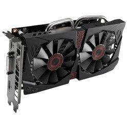 ASUS GeForce GTX 750 Ti 1124Mhz PCI-E 3.0 2048Mb 5400Mhz 128 bit 2560x1600 DVI HDMI HDCP RTL