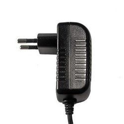 Сетевое зарядное устройство для ACER Iconia Tab A510, A511, A700, A701 (Ginzzu GA-3619B) (черный)