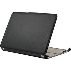 Чехол-книжка для Lenovo IdeaTab A7600 (iBox Premium YT000005493) (черный)