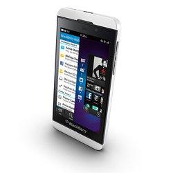BlackBerry Z30 (белый) :