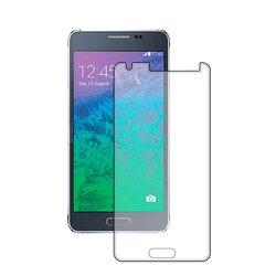 �������� ������ ��� Samsung Galaxy Alpha SM-G850F (Deppa 61945) (����������)