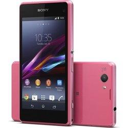 Sony Xperia Z1 Compact (D5503) (розовый) + док-станция :