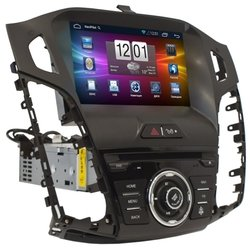 navipilot droid 2 ford focus 2011-2014