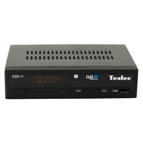 Tesler Dsr-720 инструкция по применению - фото 8