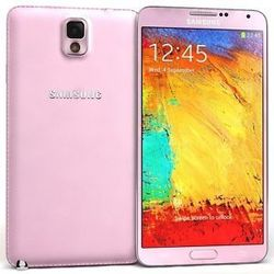 Samsung Galaxy Note 3 SM-N9005 32Gb (розовый) :