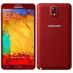 Samsung Galaxy Note 3 SM-N9005 32Gb (красный) :