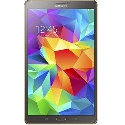 Samsung Galaxy Tab S 8.4 SM-T700 16Gb (бронзовый) :