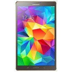 Samsung Galaxy Tab S 8.4 SM-T705 16Gb (коричневый) :