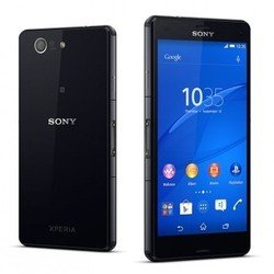 Sony Xperia Z3 Compact (D5833) (черный) :