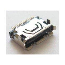 Разъем зарядки LG KG800, KE820, KE360, KE800, KU800, KU311, KE850, KG320 (CD002520)