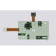 Подложка клавиатуры функциональной для LG KE800 (CD017111)