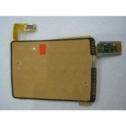 Подложка клавиатуры для Nokia N76 (CD004565)