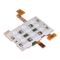 Подложка клавиатуры для Sony Ericsson S500 (CD003428)