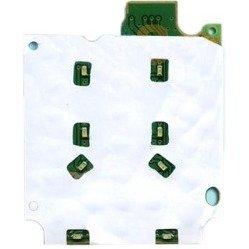 Подложка клавиатуры для Sony Ericsson T230 (CD017089)