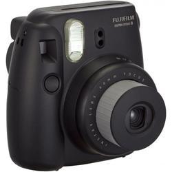 Фотокамера моментальной печати Fujifilm Instax Mini 8 Black (черный)