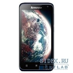 lenovo ideaphone s580 (черный) :::