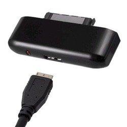 Адаптер USB 3.0 - SATA 6GB (Orient UHD-500)