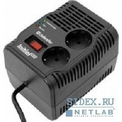 Defender AVR Initial 600 (черный)