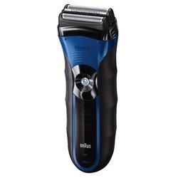 Braun 3 340 81319119 (синий-черный)