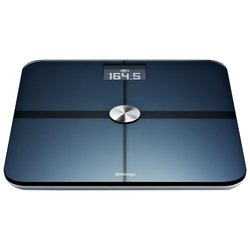 Withings WiFi Body Scale BK