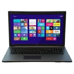 "iru jet 1742 (core i5 4210m 2600 mhz/17.3""/1600x900/4.0gb/1000gb/dvd-rw/nvidia geforce gt 740m/wi-fi/bluetooth/win 8 pro 64)"