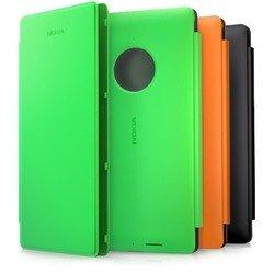 Чехол-книжка для Nokia Lumia 830 (CP-627) (черный)