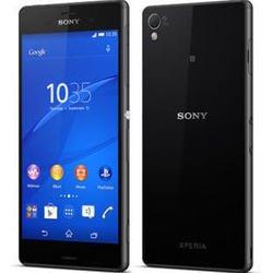 Sony Xperia Z3 (D6603) (черный) :::