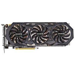 GIGABYTE GeForce GTX 970 1114Mhz PCI-E 3.0 4096Mb 7000Mhz 256 bit 2xDVI HDMI HDCP (Retail)