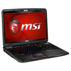 "msi gt70 2pc dominator (core i7 4710mq 2500 mhz/17.3""/1920x1080/8.0gb/1000gb/dvd-rw/nvidia geforce gtx 870m/wi-fi/bluetooth/win 8 64)"