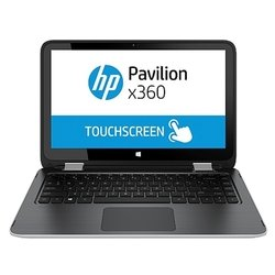 "hp pavilion 13-a150nr x360 (core i3 4030u 1900 mhz/13.3""/1366x768/4.0gb/500gb/dvd нет/intel hd graphics 4400/wi-fi/bluetooth/win 8 64)"
